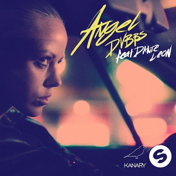 Angel – DVBBS feat. Dante Leon