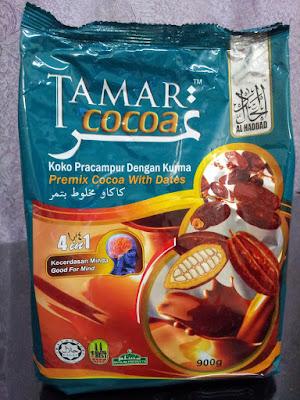 TAMAR COCOA PENJUAL DAN PEMBORONG MURAH KLUANG JOHOR