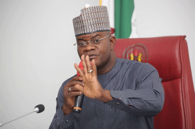 'I As A Person, I Won't Take COVID19 Vaccine' – Governor Yahaya Bello