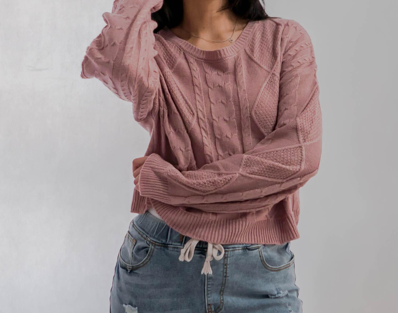 ciepłe swetry zima 2020