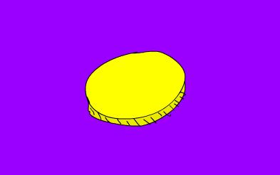 Zlatni novčić