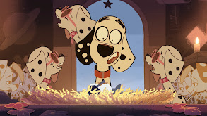 Poodlefall!; Dotty Dancing thumbnail