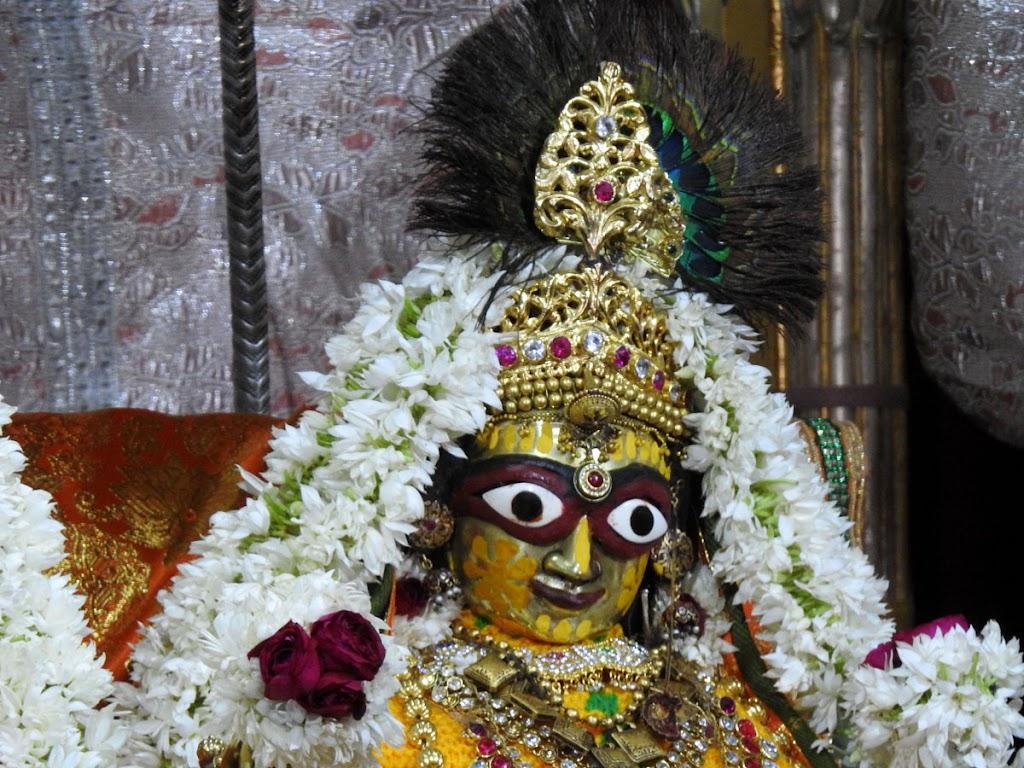 Radha Govind Devji Deity Darshan 08 Jan 2017 (12)