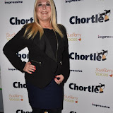OIC - ENTSIMAGES.COM - Vanessa Feltz at the  Chortle Comedy Awards in London 22nd March 2016 Photo Mobis Photos/OIC 0203 174 1069