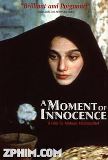 Khoảnh Khắc Vô Tội - A Moment of Innocence (1996) Poster