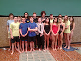 Interclubs minimes 25/01/2015