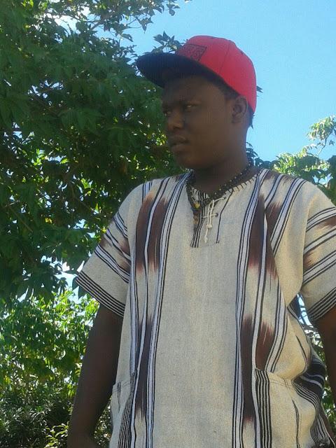 Klik055 and the vision of DziBongani