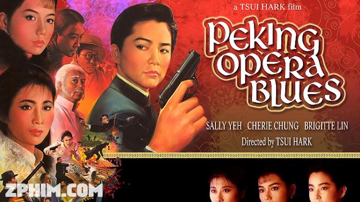 Ảnh trong phim Tam Nữ Anh Hùng - Peking Opera Blues 1