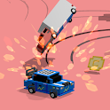Hot Pursuit - Car Chase icon