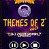 Themes OF Z' - Vol 1 — DJ ZETN REMIX