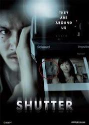 Shutte -Hồn Ma Đeo Đuổi 2008