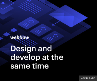 webflow banner