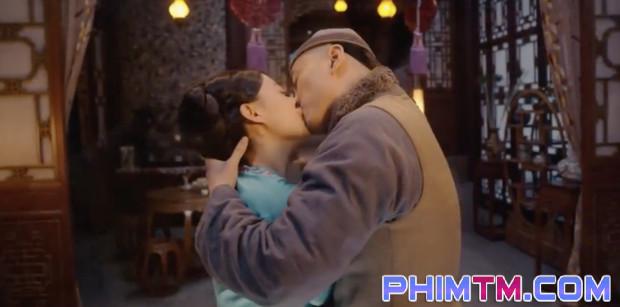 Năm Ấy Hoa Nở tập cuối: Sau một nụ hôn, Trần Hiểu và Tôn Lệ chính thức ly biệt vĩnh viễn! - Ảnh 6.