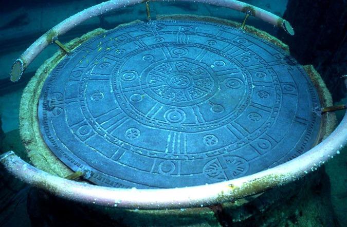 Descobertas Subaquáticas 05