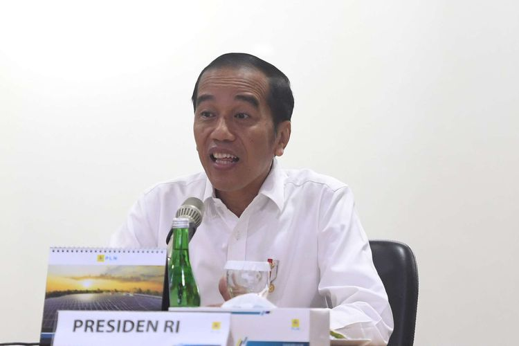 Alasan TPUA Gugat Jokowi: Hukum dan Ekonomi Indonesia Jadi Kacau-Balau!