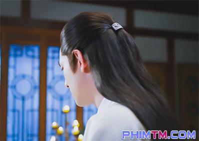 """Triệu Lệ Dĩnh - Lâm Canh Tân đẹp đôi thế này, bảo sao fan """"Sở Kiều Truyện"""" mê mẩn! - Ảnh 10."""