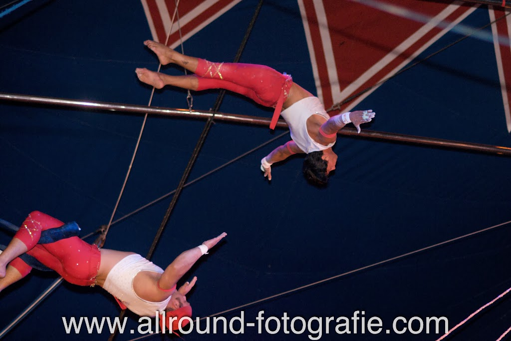 Bedrijfsreportage bij Circus Renz in Apeldoorn - 21