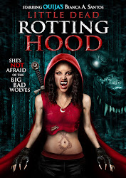 Little Dead Rotting Hood Truy Quét Dã Thú
