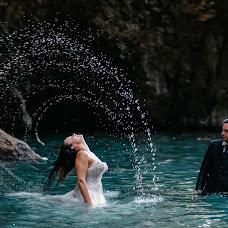 Fotografo di matrimoni Alessio Basso (studiophotos). Foto del 07.09.2016