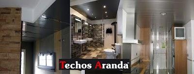 Venta techos Madrid