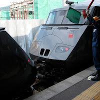 Kyushu: Trains and Passenger Support