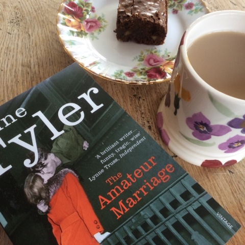 The amateur marriage anne tyler agree with