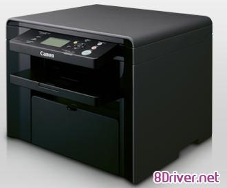 Download Canon imageCLASS MF4420w printer driver