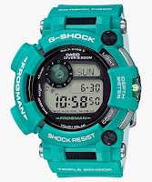 Casio G Shock : GWF-D1000MB