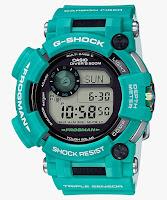 Casio G Shock : GWF-D1000MB