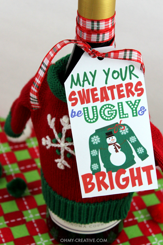 Free-Printable-Ugly-Sweater-Party-Gift-Tag-OHMY-CREATIVE.COM_