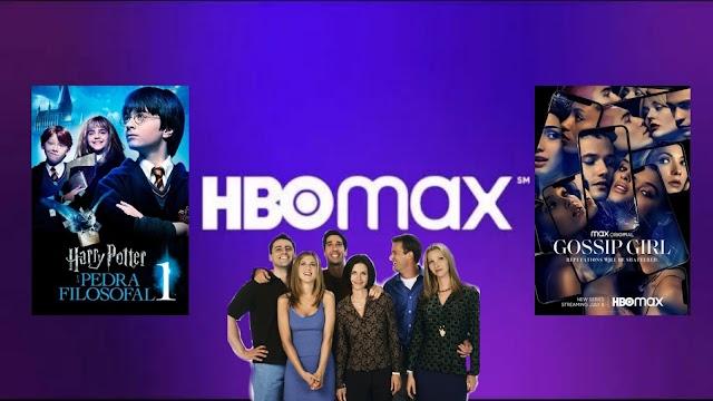 Com término da Promoção HBOMAX perde desconto de 50% e fica mais caro para novos assinantes a partir de hoje