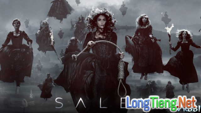 Xem Phim Thị Trấn Phù Thủy 3 - Salem Season 3 - phimtm.com - Ảnh 1