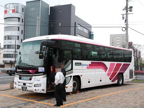 高速バス「北九州~別府・大分線」PRイベント その1