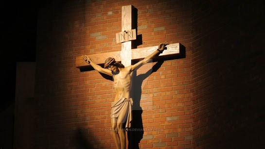Lý do Chúa Giê-su chịu chết trên cây thập tự