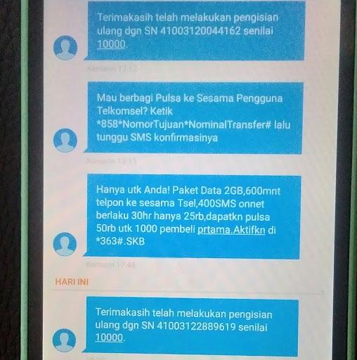 Aplikasi Yang Terbukti Menghasilkan Pulsa Gratis Bukamataa Com
