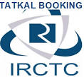 IRCTC offers on online railway ticket booking tatkal ticket