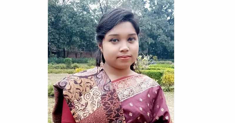 Sanjida Mahmud Misty