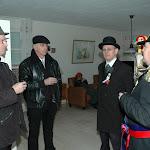 2013-02-10 Carnaval Boeren Bruiloft - Har Fleuren