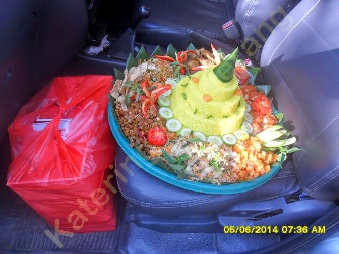 Nasi Box Gading Serpong
