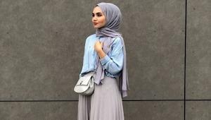 Cara Tampil Cantik Dan Menarik Walaupun Mengenakan Pakaian Lama