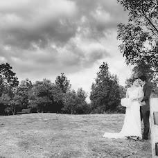 Wedding photographer Carlos Lengerke (lengerke). Photo of 26.10.2016