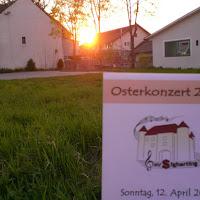 2009.04.12. Osterkonzert