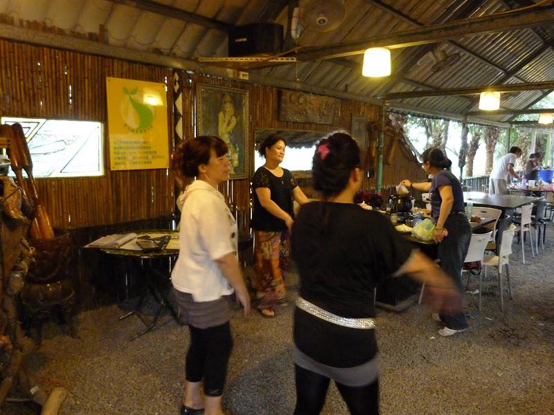 Restaurant aborigene pres de Xizhi, Musée de la céramique Yinge - P1140728.JPG