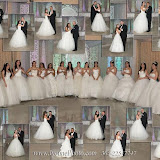 151114 Imater Quinceañeras 2015 Fairytale 15th Celebration