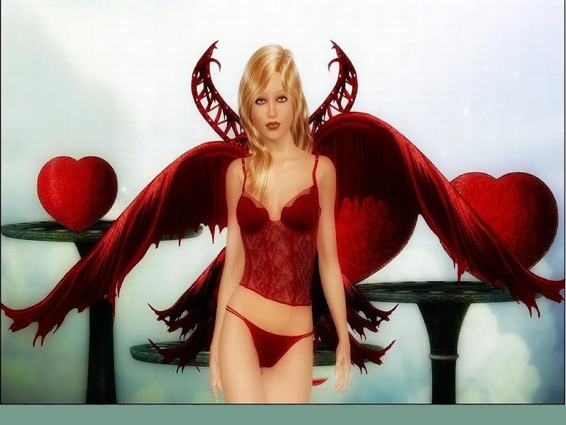 Charming Angel, Magic Beauties 4
