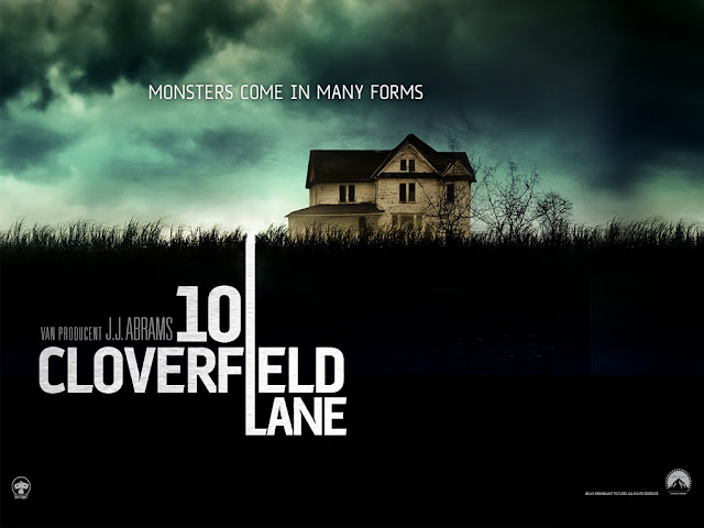 10 Cloverfield Lane Wallpaper
