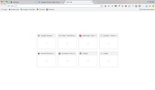 How do I remove this chill tab (linkury) malware ? - Google Product Job Malware Yst on