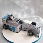 Lewis Hamilton Car 3.JPG