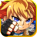 League of Warrior : Fighting Icon
