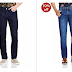 Amazon Deal - Buy Newport Jeans Pant Starting From Just Rs.299